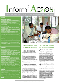 Inform'ACTION n°33 - 00 - May 2011