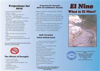 El Nino: What is El NIno?