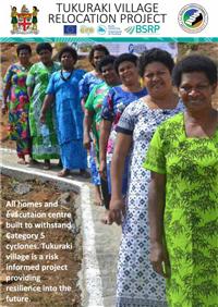 Tukuraki village relocation project