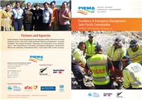 Excellence in Emergency Management: safer Pacific Communities