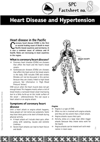 Heart disease and hypertension