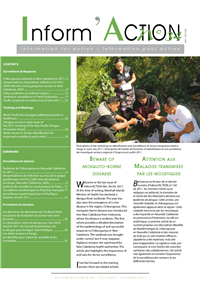 Inform'ACTION n° 34 - October 2011