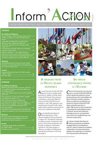 Inform'ACTION n° 35 - May 2012