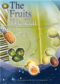 The fruit we eat