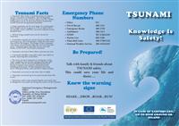 Tsunami:knowledge is safety