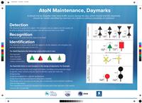 Printable : Aids to Navigation (AtoN) maintenance daymarks