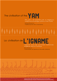 The civilization of the yam: the yam  –  an essential part of indigenous traditional knowledge systems in the Pacific