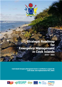 Strategic Roadmap for Emergency Management in Cook Islands 2018 – 2023
