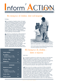 Inform'ACTION n° 07 - July 2000