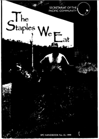 The Staples We Eat