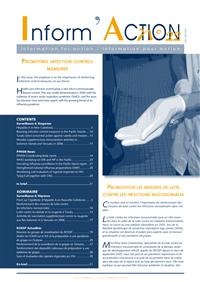 Inform'ACTION n° 22 - December 2005