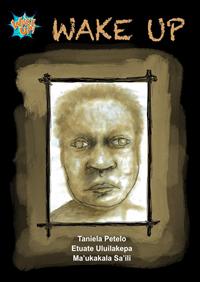 Wake up (comic strip): Tonga