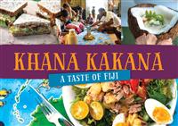 Khana Kakana - a taste of Fiji