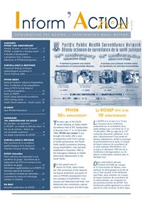 Inform'ACTION n° 25 - December 2006