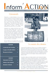 Inform'ACTION n° 05 - November 1999