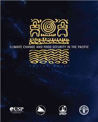 Climate change and food security in Pacific island countries