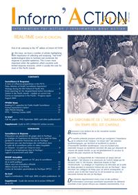 Inform'ACTION n° 19 - December 2004
