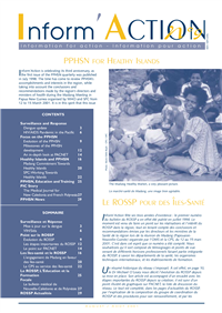 Inform'ACTION n° 09 - August 2001