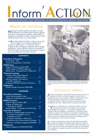 Inform'ACTION n° 16 - December 2003