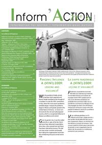 Inform'ACTION n° 31 - December 2009