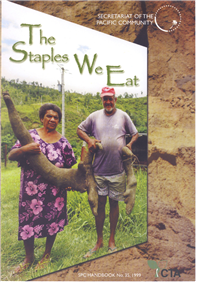 Pacific Foods: the staples we eat